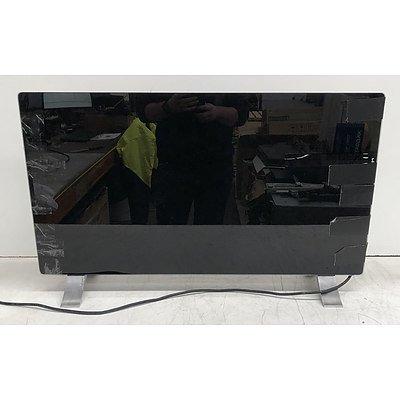 Moretti GPH-2400B Glass Panel Heater