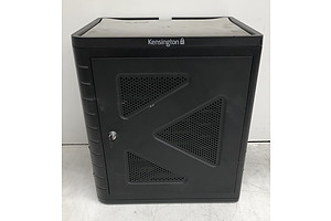 Kensington (M01261) Charge & Sync Cabinet