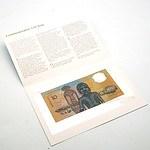 1988 Australian Polymer Bicentennial Commemorative $10 Note, First Prefix AA08123766