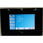 Teac 26 Inch LCD Television/DVD Player