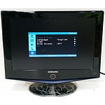 Samsung 19 Inch LCD Television