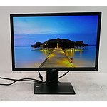 Acer (B223WL) 22-Inch Widescreen LED-backlit LCD Monitor