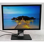 Dell Professional (P2210f) 22-Inch Widescreen LCD Monitor