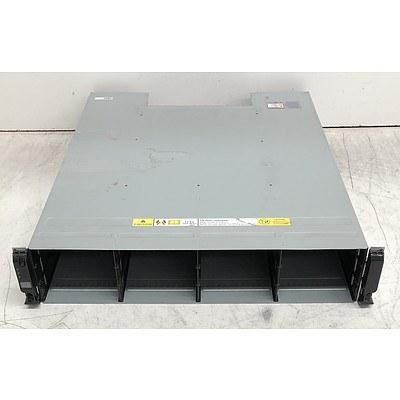 Dell Compellant (0952848) 12-Bay SAS Hard Drive Array