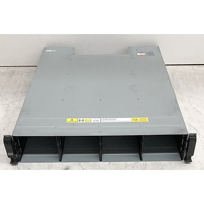 Dell Compellant (0952848) 12-Bay SAS Hard Drive Array