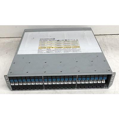 Hitachi (R0397-F0101-01H4E) AMS 24 Bay Hard Drive Array w/ 12TB of Total Storage