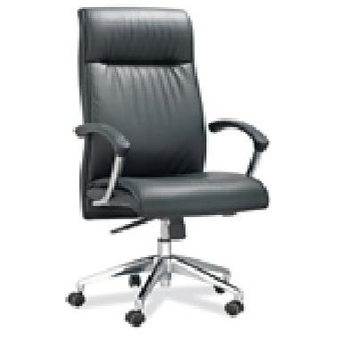 Executive PU Highback Gaslift Office Chair - Brand New