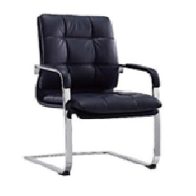PU Cantilever Office Chair - Brand New