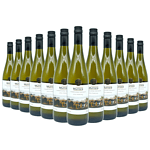 Case of 12x 750ml Bottles of Murrora 2016 Riesling - RRP: $170