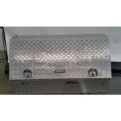 Rhino Ute Tool Box