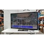 64Inch Samsung TV