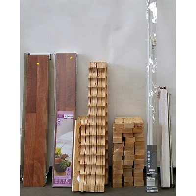 Selection of Home Renovation Materials
