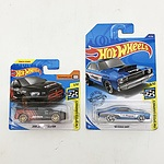 Hot Wheels Collection Model Cars - HW Speed Graphics