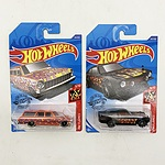 Hot Wheels Collection Model Cars - HW Flames