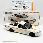 Classic Carlectables Holden Ute Stoked 84/550 1:18 Scale Model Car