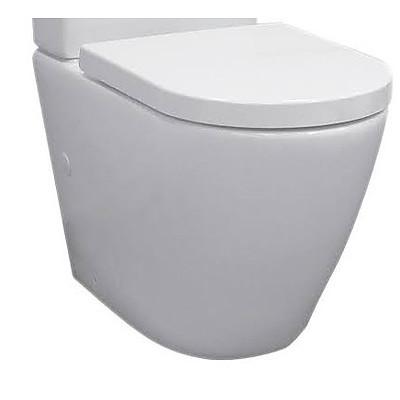 Parisi Ellisse Mk II Wall Faced Suite Toilet Pan - PN600 - RRP $695.00 - Brand New