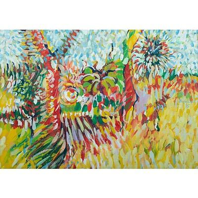 HEYWOOD, 'Two Trees', 1975