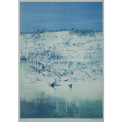 BOYD Arthur Merric Bloomfield (1920-1999), 'Shoalhaven'
