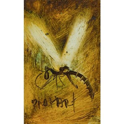 HART Pro (1928-2006), Dragonfly
