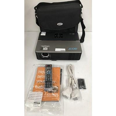 Acer DNX 0703 SVGA DLP Projector