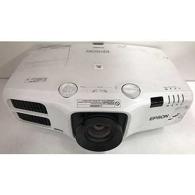 Epson EB-4950WU WUXGA 3LCD Projector