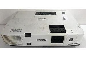 Epson EB-1925W WXGA LCD Projector
