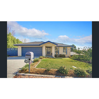 131 Waterfall Drive, Jerrabomberra NSW 2619