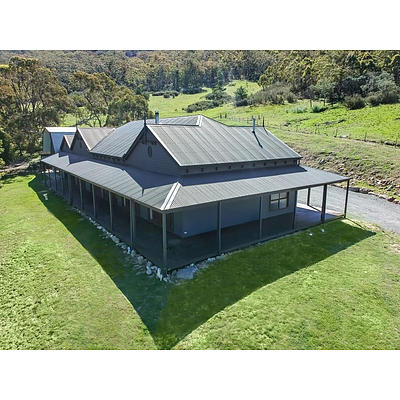 145 Kiah Road, Burra NSW 2620