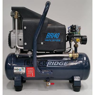 Black Ridge Compressor Model:BR140