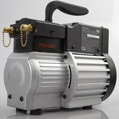 CPS Pro-Set Two Cylinder Commercial Refrigerant Recovery System - Brand New - RRP $1200.00