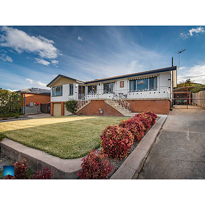 5 Brewster Place, Duffy ACT 2611
