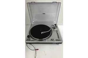 Pioneer Pro DJ3500 Turntable -For Parts Or Repair