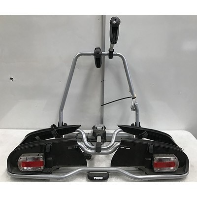 Thule Velocompact Towball 2 Bike Carrier