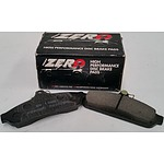 Two Sets of Ferodo Zero High Performance Brake Pads - New