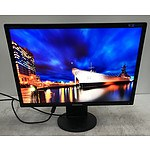 Samsung SyncMaster 2243BW 22-Inch Widescreen LCD Monitor