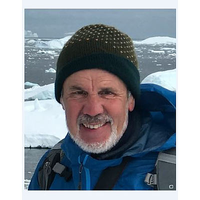 Professor Will Steffen: Online chat, workshop or seminar with a world leader on climate change science
