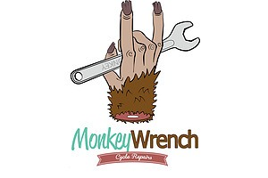 $85 bike service voucher from Monkey Wrench Cycles