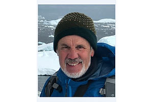Professor Will Steffen: Online chat, workshop or seminar with a world leader on climate chance science