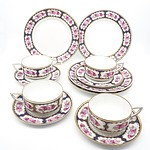 Vintage Rosenthal Twelve Piece Tea Setting