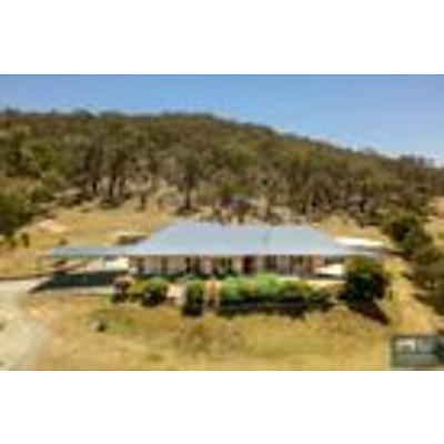 16 O'Malley Place, Googong NSW 2620