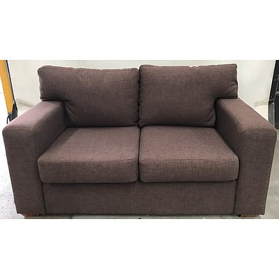 Upholstered Lounge Suite