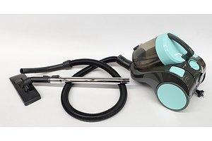 Target Vacuum Cleaner Model TBVAC112