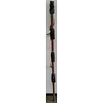 Replica Indian Spear Shaft