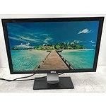 Dell UltraSharp (U2711b) 27-Inch QHD Widescreen LCD Monitor