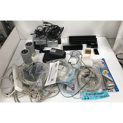 Assorted IT Accessories