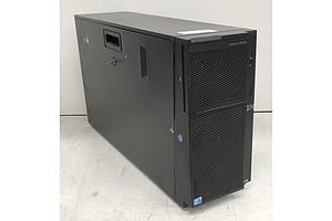IBM x3400 M3 Xeon (E5620) 2.40GHz Tower Server