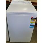 Fisher & Paykel 5.5KG Smart Drive Top-Loader Washing Machine