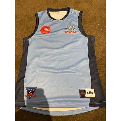 NSW Football Jumper