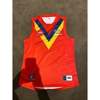 South Australia Football Jumper