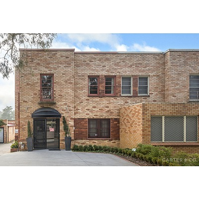 33 Canberra Avenue, Forrest ACT 2603
